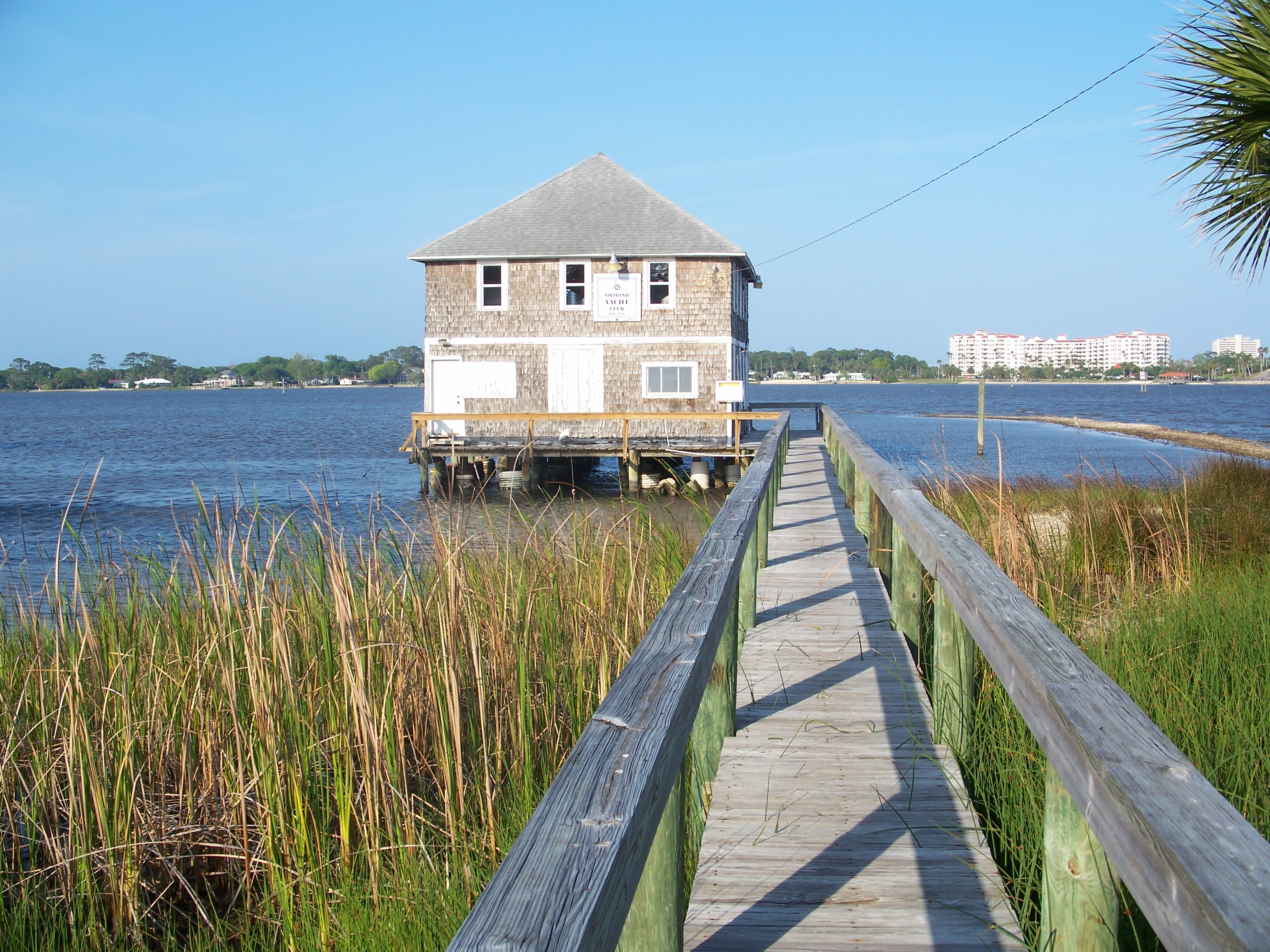 florida houses on the water. realty ormond beach florida waterfront homes condos houses pros on the water