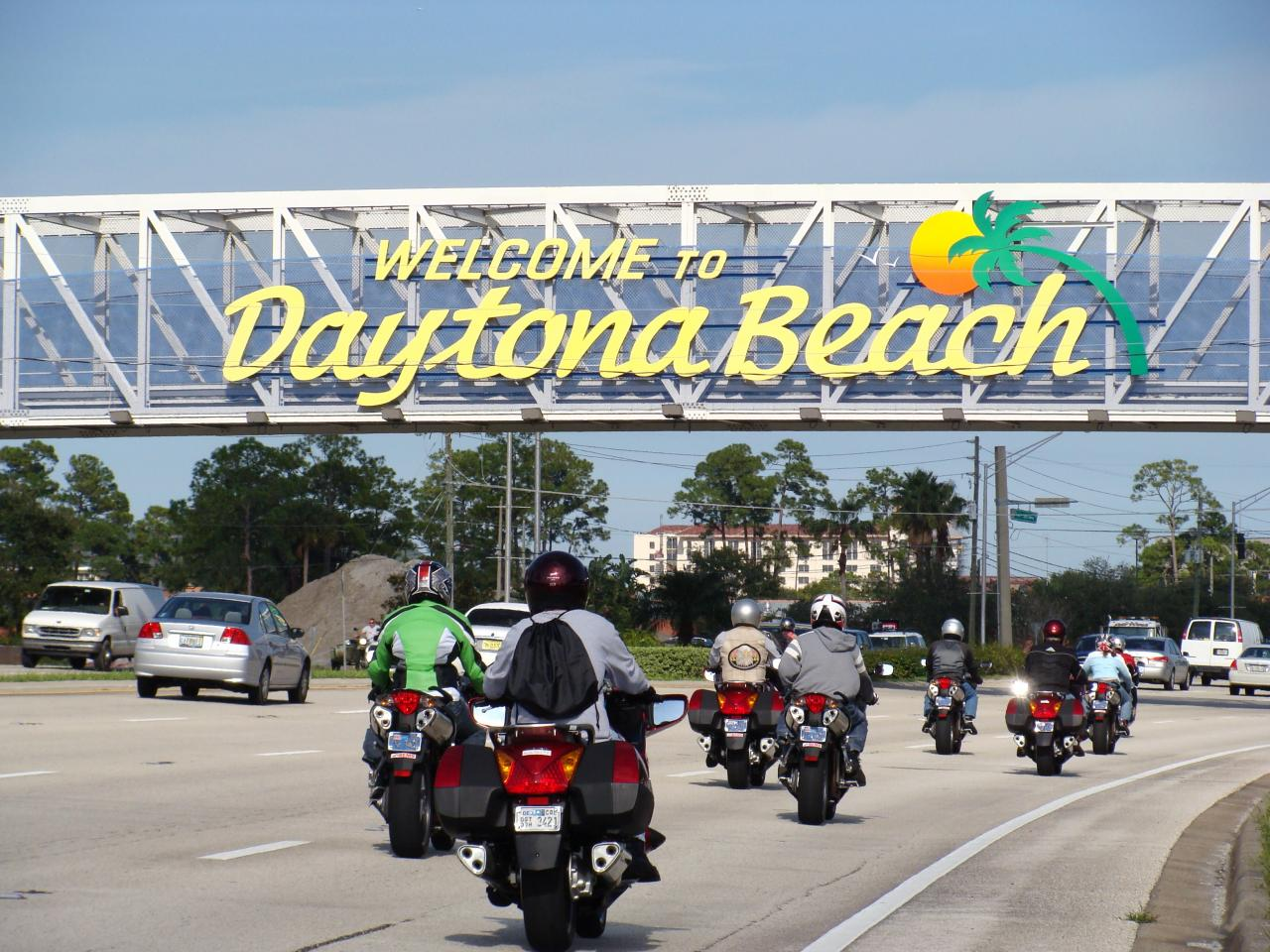 Daytona Beach FL Neighborhoods And Communities